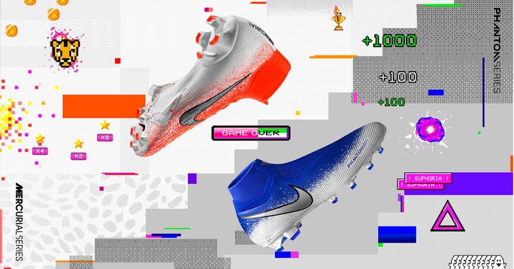 Nike Football Euphoria Mode Pack