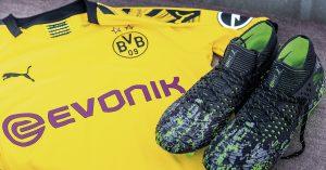 Borussia Dortmund Hjemmebanetrøje 2019