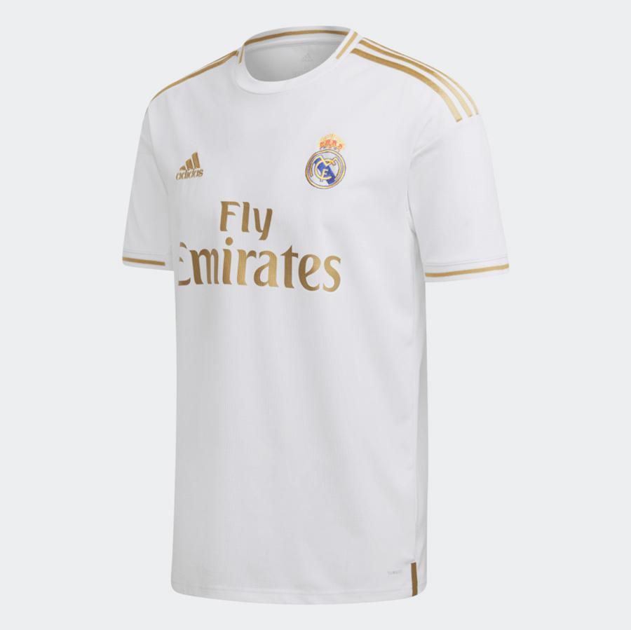 0cd50e1eec7 Christian Eriksen Real Madrid Fodboldtrøje