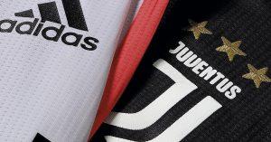 Juventus FC Hjemmebanetrøje 2019