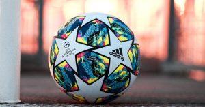 Adidas Champions League Fodbolden 2019