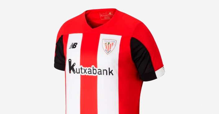 Athletic Bilbao Hjemmebanetrøje 2019