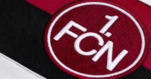 1. FC Nürnberg Udebanetrøje 2019