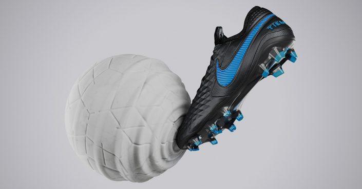 De nye Nike Tiempo 8