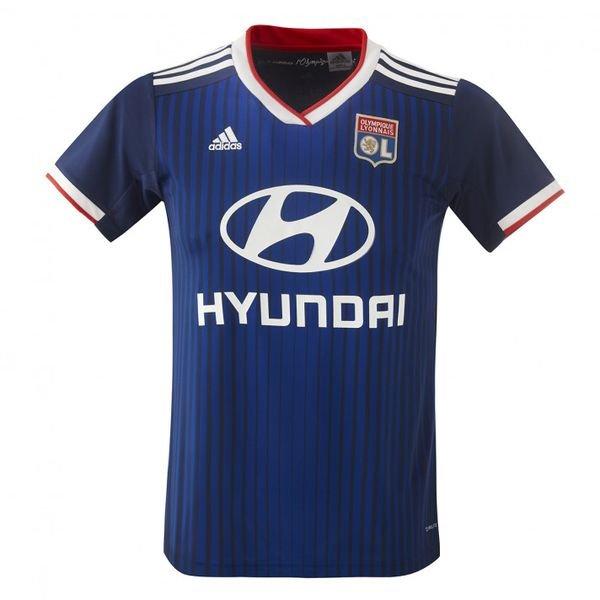 Olympique Lyon Udebanetrøje 2019