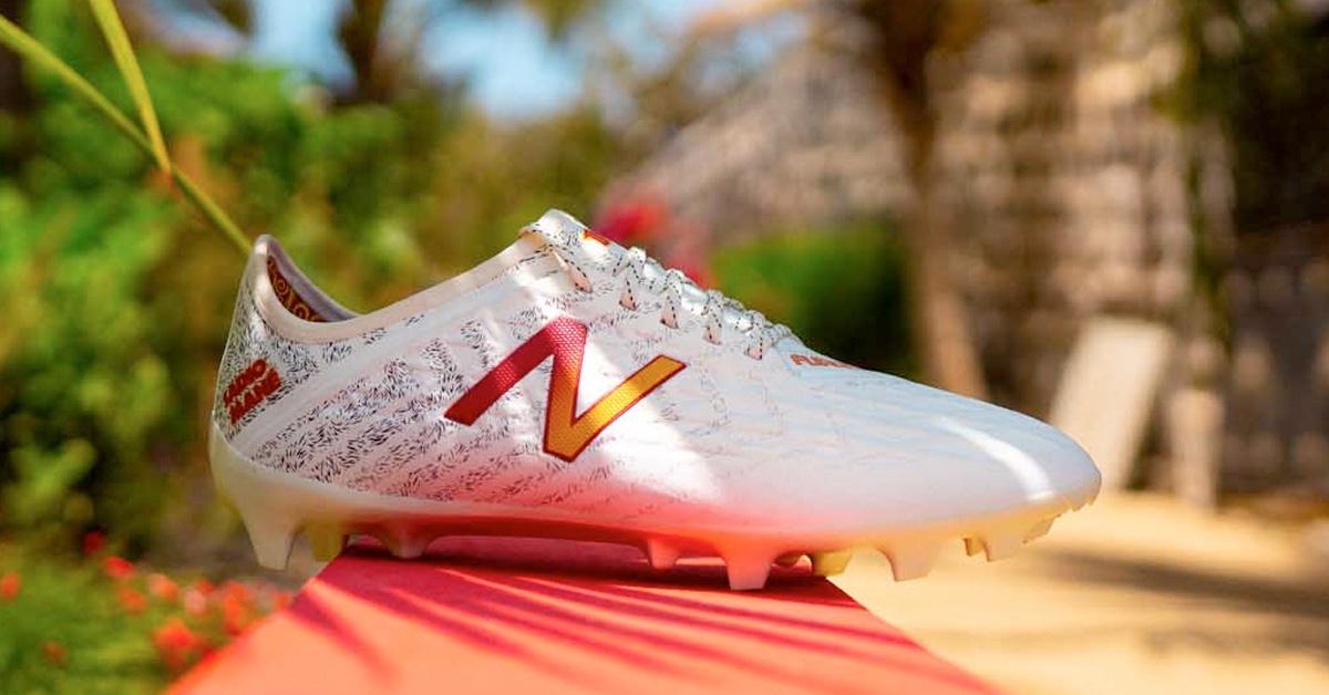 92093539ab4 Sadio Mané New Balance Furon 5.0 Pro Fodboldstøvler