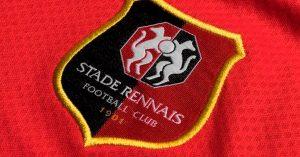Stade Rennais Hjemmebanetroeje 2019