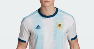 Argentina Hjemmebanetrøje 2019