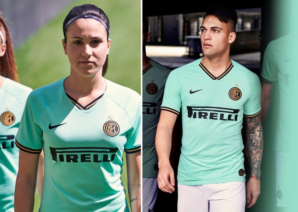 FC Inter Udebanetrøje 2019