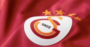 Galatasaray Hjemmebanetrøje 2019