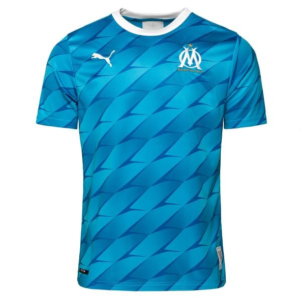 Olympic Marseille Udebanetrøje 2019