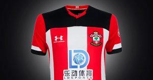 Southampton FC Hjemmebanetrøje 2019