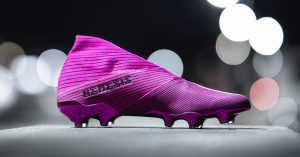Adidas Nemeziz 19+ Hard Wired