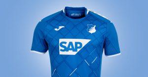 Hoffenheim Hjemmebanetrøje 2019
