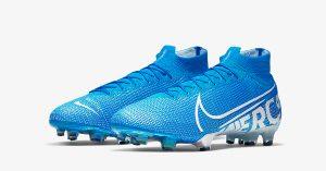 Nike Mercurial Superfly 7 Elite