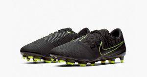 Sort/Gul Nike Phantom VNM Pro