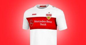 VfB Stuttgart Hjemmebanetrøje 2019