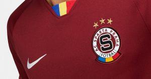 AC Sparta Prag Hjemmebanetrøje 2019