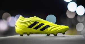 Adidas Copa 19+ Hard Wired