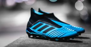 Adidas Predator 19+ Hard Wired