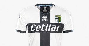 Parma Calcio Hjemmebanetrøje 2019