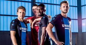 Club Brügge Hjemmebanetrøje 2019