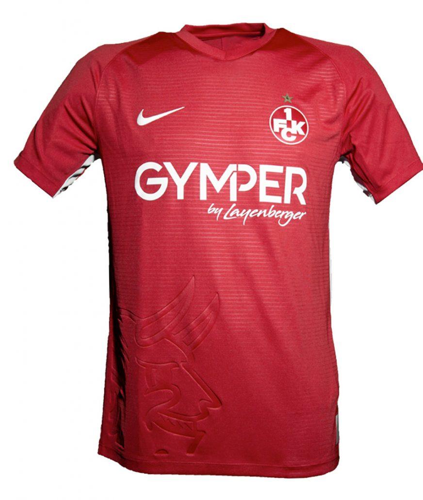 FC Kaiserslautern Hjemmebanetroeje 2019
