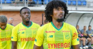 FC Nantes Hjemmebanetrøje 2019