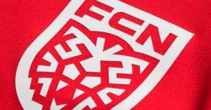 FC Nordsjælland Hjemmebanetrøje 2019