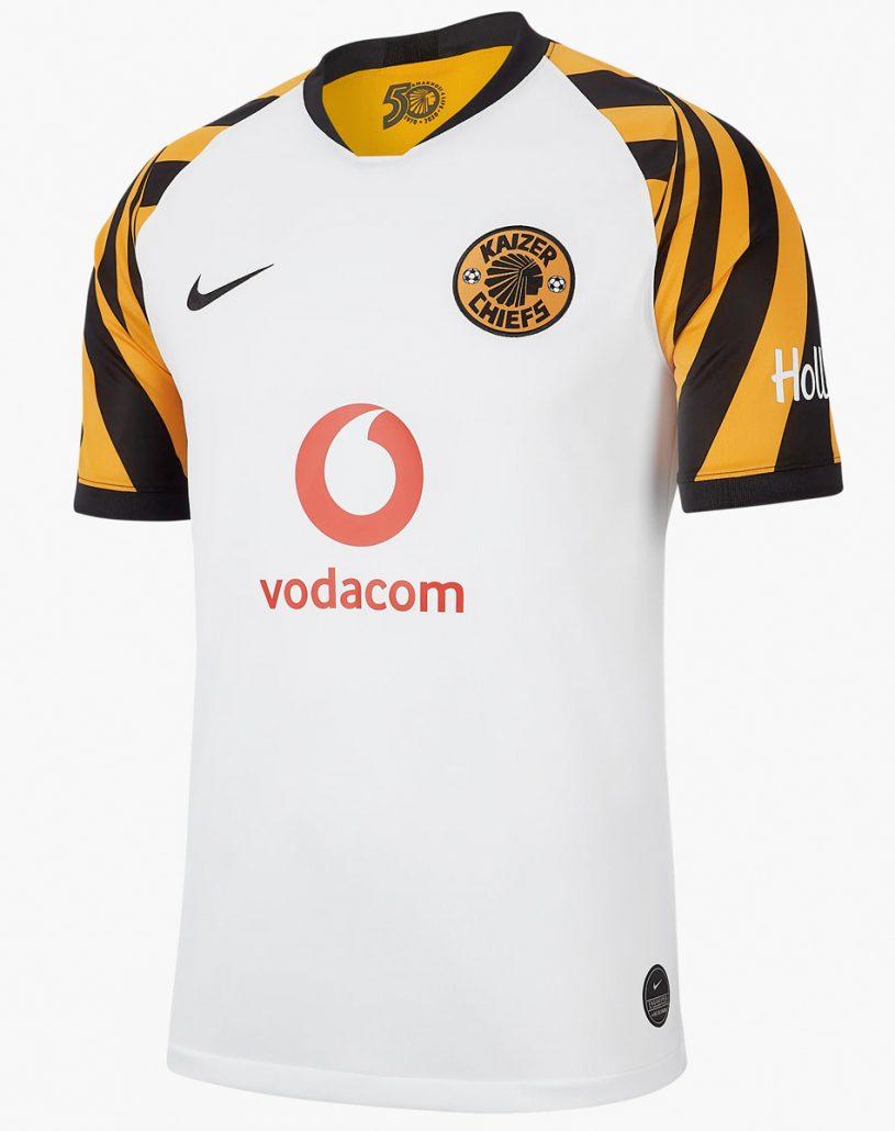 Kaizer Chiefs FC Udebanetroeje 2019