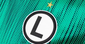 Legia Warswaza Hjemmebanetrøje 2019