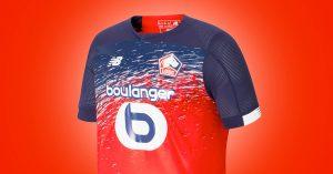 Lille Hjemmebanetrøje 2019