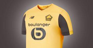 Lille Udebanetrøje 2019