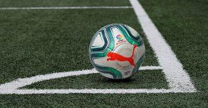 La Liga Fodbolden 2019 fra Puma