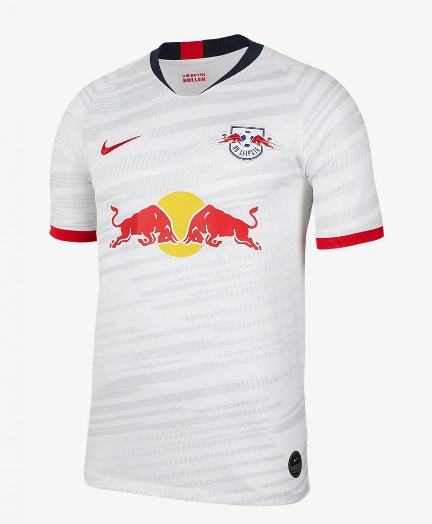 RB Leipzig Hjemmebanetrøje 2019