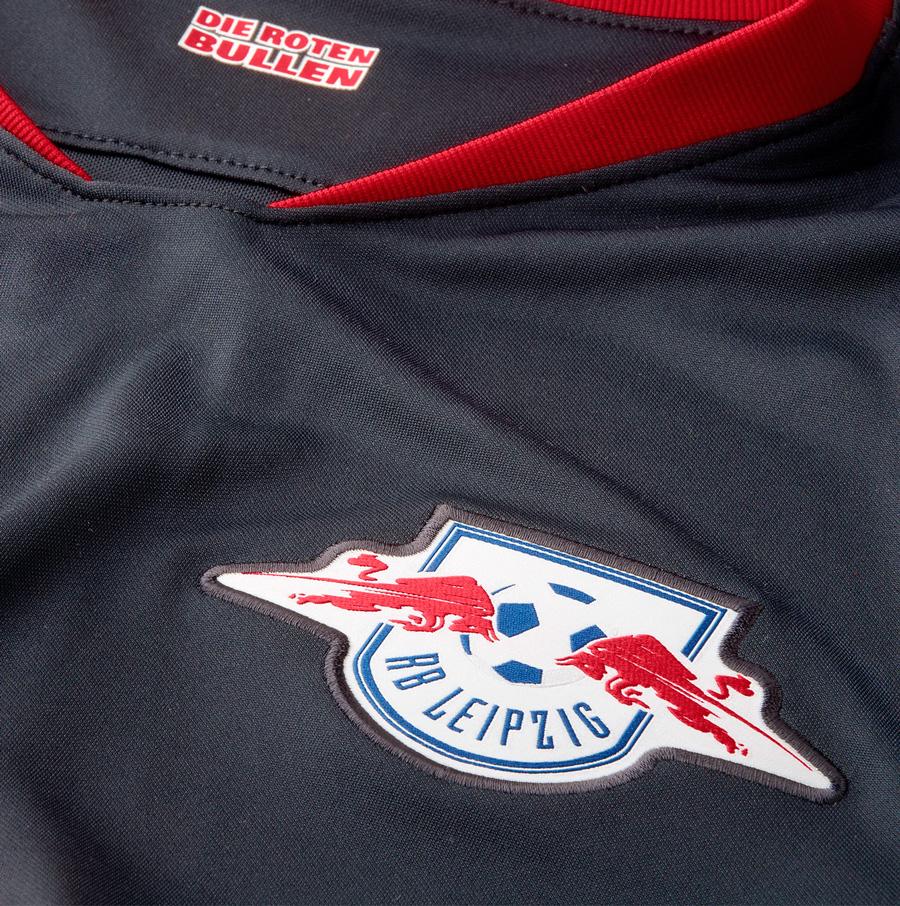 RB Leipzig Udebanetrøje 2019