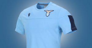 SS Lazio Hjemmebanetrøje 2019