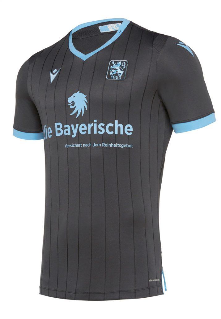 1860 München Udebanetrøje 2019