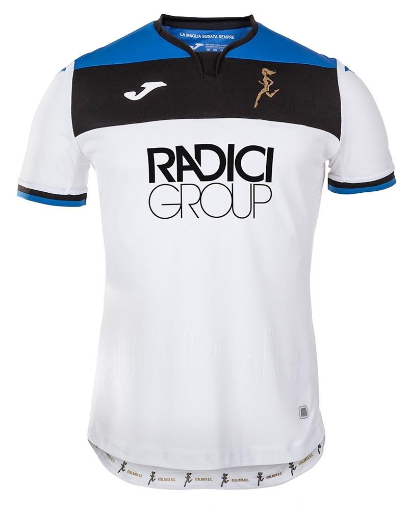 Atalanta Udebanetrøje 2019