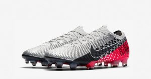 Neymars Nike Mercurial Vapor 13 Elite Speed Freak