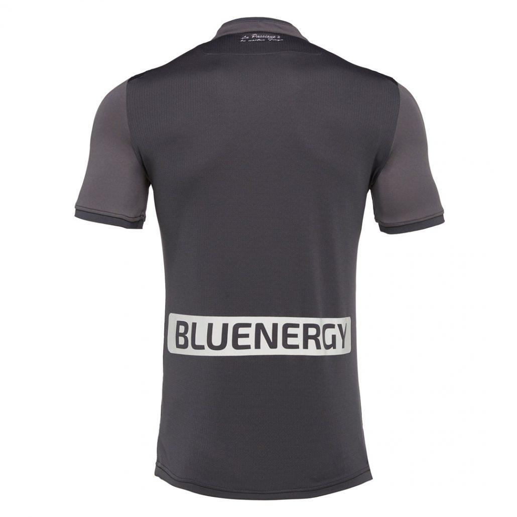 Udinese 3. trøje 2019