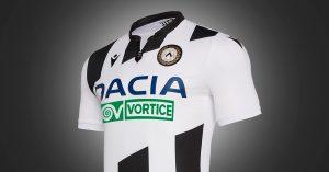 Udinese Hjemmebanetrøje 2019