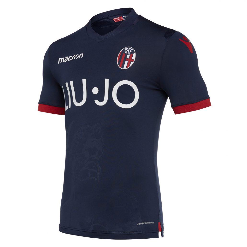 Bologna FC 3. Trøje 2019