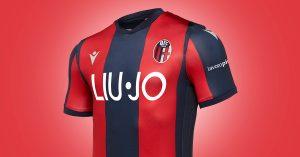 Bologna FC Hjemmebanetrøje 2019