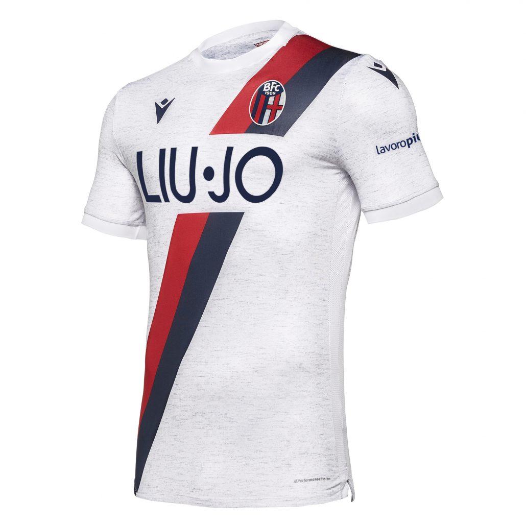 Bologna FC Udebanetrøje 2019