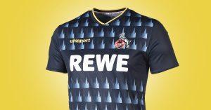 FC Køln 3 Trøje 2019
