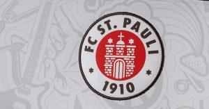FC St. Pauli Udebanetrøje 2019