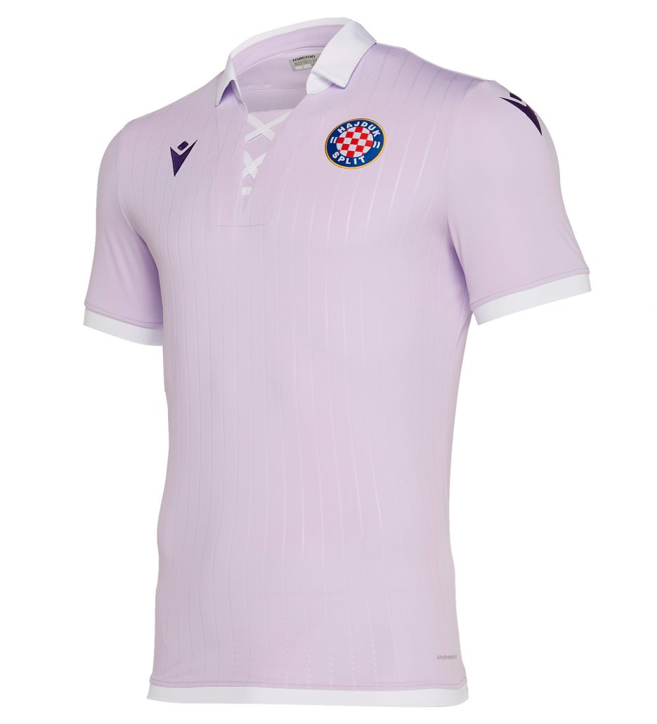 Hajduk Split 3. Trøje 2019