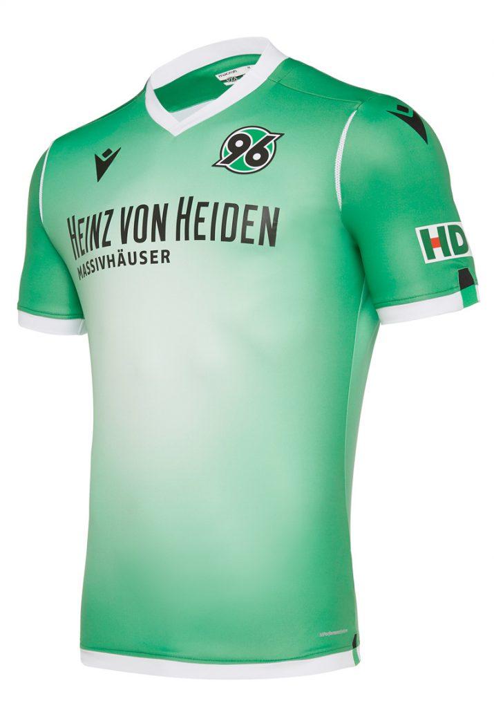 Hannover 96 3. Trøje 2019