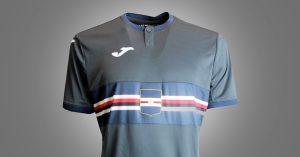 Sampdoria 3. Trøje 2019